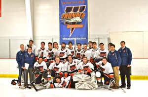 2012-2013 Team Pic