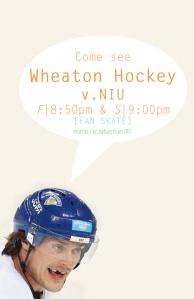 Hockey Poster 2